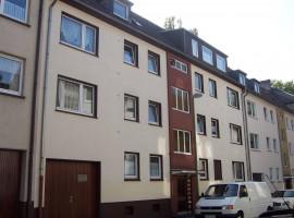 In ruhiger Strasse. 3,5 Raum Wohnung in Holsterhausen, Nähe Gemarkenstrasse.