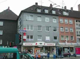 Büroetage in zentraler Lage an der Kreuzung Helenstraße/Altendorfer Straße!