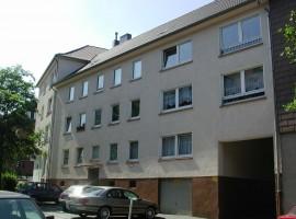 Modernisiert in 2012. Grenze Holsterhausen.