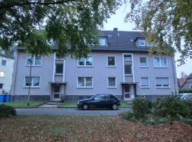 3 Zimmer-Wohnung mit Gemeinschaftsgarten!