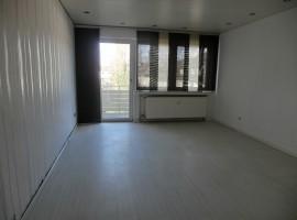 Wohnung mit Balkon im Zentrum von Oberhausen!