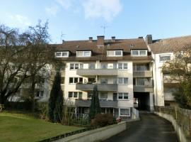 Hübsche Wohnung mit großem Wohnzimmer - Zentrale Lage Am Fliegenbusch!