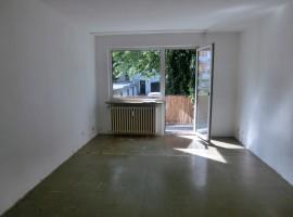 Apartment mit Balkon in ruhige Seitenstraße in Altendorf!