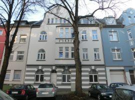 Charmante Altbau-Wohnung mit Terrasse und alleiniger Gartennutzung in Rüttenscheid!