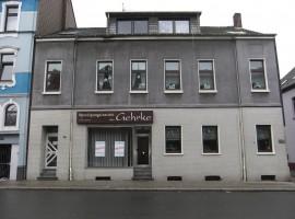 3 Zimmer-Wohnung Grenze Gelsenkirchen - Nähe Revierpark Nienhausen
