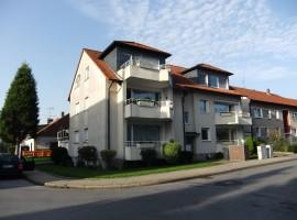 1-Raum-Appartement in ruhiger Wohnlage!