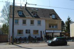 Gemütliche, kleine Dachgeschosswohnung