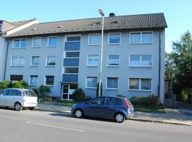 Gegenüber Zeche Zollverein - helle, freundliche 3-Zimmer-Wohnung