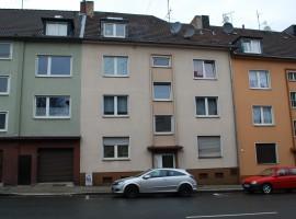 Zentral gelegene Wohnung, Nähe Bertold-Beitz-Boulevard / Innenstadt / Holsterhausen