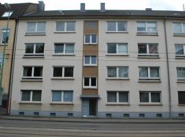 Holsterhausen Grenze Frohnhausen. 3,5 Raum Wohnung.