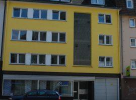 Frohnhausen Seitenstraße, Wohnung mit Balkon