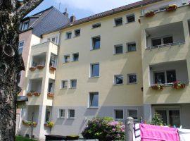 Wohnung mit Balkon und großer Küche in ruhiger Lage von Rüttenscheid!
