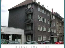 Gut aufgeteilte, moderne Wohnung.