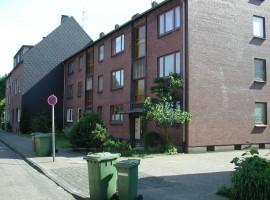 Modernisiert in 2008 mit Balkon in begehrter Wohnlage.