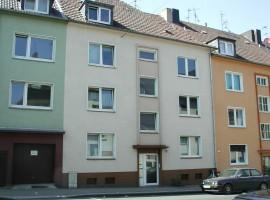 Zwischen Essen-Frohnhausen und Stadtmitte!