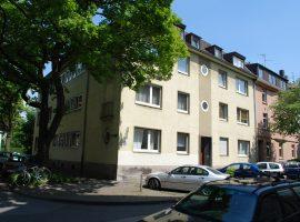 Gemütliche Dachgeschosswohnung Nähe Landgericht Essen!