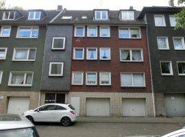 Bezugsfertige Dachgeschosswohnung Nähe Holsterhauser Markt!