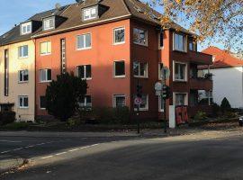 Erdgeschosswohnung mit guter Anbindung zur Essener-Innenstadt!
