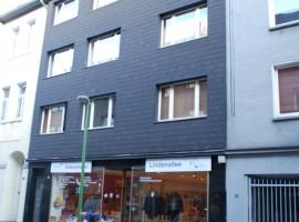 Wohnen in der Innenstadt Nähe Limbeckerplatz