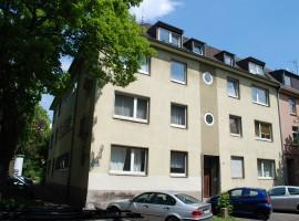 2-Zimmer-Wohnung in ruhiger Lage - Nähe Landgericht!