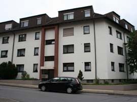3 Raum Wohnung in Beisen mit moderner Einbauküche