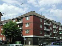 Große 3 Zimmer-Wohnung mit Balkon und Gäste-WC in Essen-Altendorf!