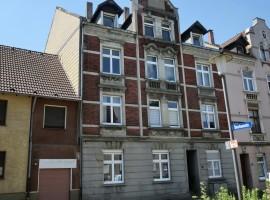 Ruhige und zentrale Wohnlage. Bochum-Hamme.