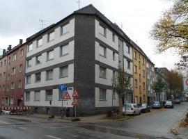 Zentrale Lage in Essen-Rüttenscheid