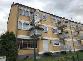 Gemütliche 2-Zimmer-Wohnung mit Balkon!