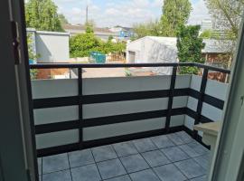 Kray-Süd mit Balkon. In begehrter Wohnlage.