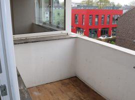 Hübsche 3,5 Raum Wohnung in Gelsenkirchen-Erle mit Balkon.
