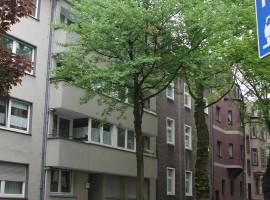 Nähe Grugapark, Messe Essen. Mit Balkon.