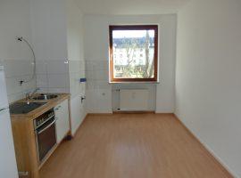 1-Raum-Appartement mit Wohnküche und modernem Badezimmer in ruhiger Lage!