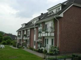Maisonette-Wohnung im gepflegten 3-Familienhaus in guter Wohnlage!