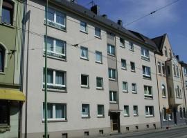 Erdgeschoss Wohnung nähe Klinikum Essen. Erdgeschoss-Wohnung