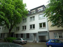 Westviertel. Moderne 3,5 Raum Wohnung. Nähe Kronenberg Center.