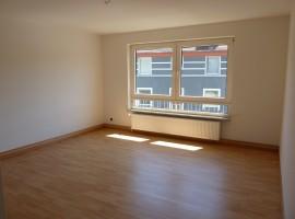 Große und gut geschnittene Wohnung in Frohnhausen Grenze Holsterhausen. Auf Wunsch mit Garage.