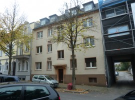 Gemütliche 2-Zimmer-Wohnung in Essen Frohnhausen. In 2013 komplett modernisiert.