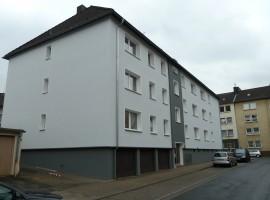 Nähe Riehlpark. 3,5 Raum Wohnung.