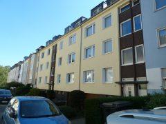 Wohnen in Rüttenscheid Nähe Schwimmzentrum. Erdgeschoss Wohnung mit Balkon.