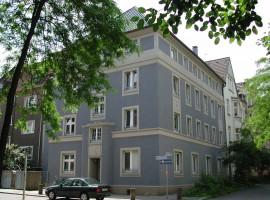 Erdgeschosswohnung in ruhiger Lage von Frohnhausen!