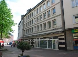 Im Zentrum von Essen-Borbeck, modernisierte 3,5 Raum Wohnung.