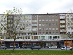 Mit Aufzug! Nähe Universität Duisburg-Essen und Innenstadt. 2`er WG geeignet!