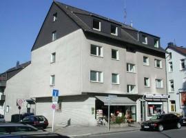 Maisonette Wohnung in Kupferdreh. Mit BALKON. 4,5 Raum Wohnung. Neues Badezimmer!!