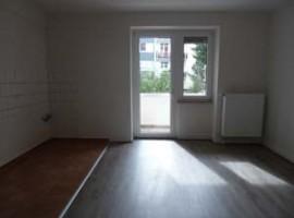 Tolle Wohnung mit Balkon in ruhiger Lage!