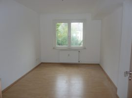 Wohnung mit Wohnküche und modernem Badezimmer in Essen-West!