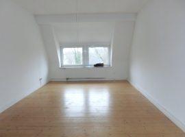Südviertel - Altbau - Dachgeschosswohnung mit schönem Holzdielenboden!