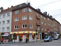 Modernisiert. Hübsche Single Wohnung in zentraler Lage.