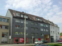 Individuelle, offene Maisonette-Wohnung in Essen-Rüttenscheid