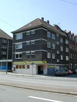 Helle 2 Zimmer-Wohnung Nähe Rathaus/Stadtzentrum